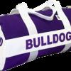 Garfield High School Team Canvas Duffel Bag