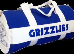 Glacier Peak High School Team Canvas Duffel Bag