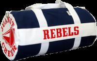 Juanita High School Team Canvas Duffel Bag