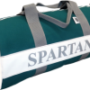 Team Canvas Duffel Bag – Skyline High School
