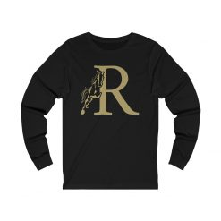 Redmond High School  Unisex Jersey Long Sleeve Tee