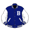 Bothell High School Letter Jacket – Design your own