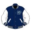 Glacier Peak High School Letter Jacket – Design your own