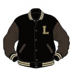 Lynnwood High School Letter Jacket – Design your own