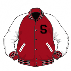 Snohomish High School Letter Jacket – Design your own