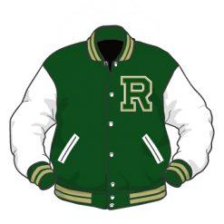 Redmond High School Letter  Jacket – Design Your Own