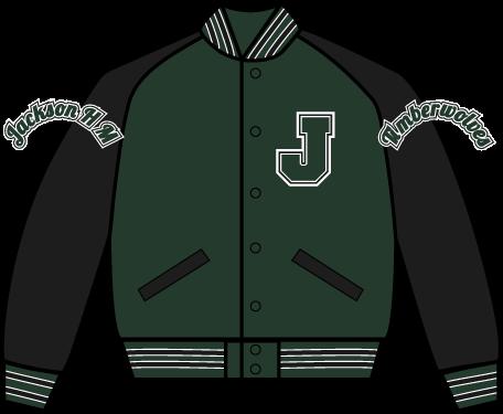 Shop Custom Varsity Jackets Online