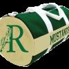 Team Canvas Duffel Bag – Redmond High School