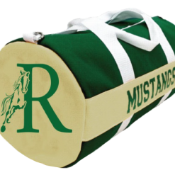 Team Canvas Duffel Bag – Redmond High School