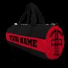 Team Canvas Duffel Bag – Sammamish High School