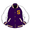 Buy Letterman Jackets online at Best Prices