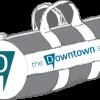 Team Canvas Duffel Bag – The Downtown School
