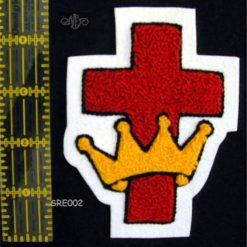 Cross E
