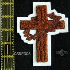 Cross H