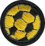 Soccerball Inlay