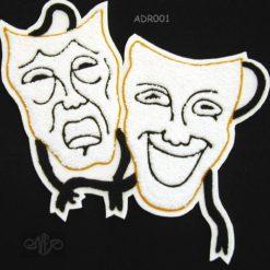 Art Drama Mask