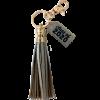 Class of 2020 Tassel Key ring
