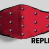 Custom Face Mask – Replica Design
