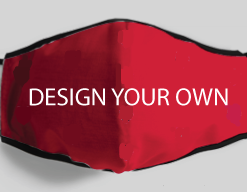 Custom Face Mask – Your own design