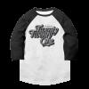 Raglan Class of 2021 Baseball T-Shirt