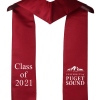 Custom Recognition Stoles