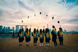 Why Do We Wear Graduation Gowns?