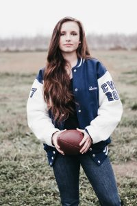 Ways to Style a Letterman Jacket