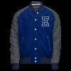 Elma High School 2022 Eagles Custom Reversible letter Jacket
