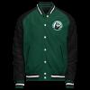 Jackson High School Class of 2022 Custom Reversible  Jacket