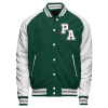 Port Angeles Class of  2022 Custom Reversible Jacket
